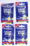 Neptune Tackle Chemical Lightstick 4pk CL
