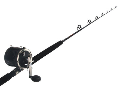 Penn 340 GT Overhead Rod & Reel Fishing Combo 1289832