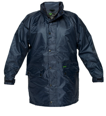 Prime Mover Wet Weather Clothing