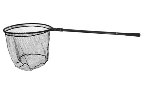 Black Magic Telescopic Fishing Landing Net