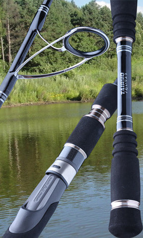 Tairyo Nano Speed Power Fishing Rod