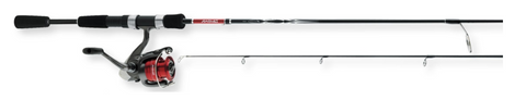 "Daiwa D-Shock Graphite Rod & Reel Fishing Combo DSH-702GM 7'0"" 3-7kg + 3000 Reel"