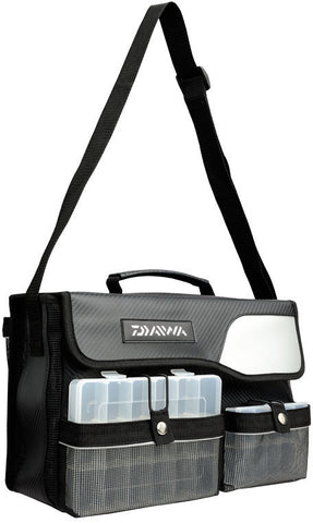 Daiwa Fishing Tackle Organiser Bag