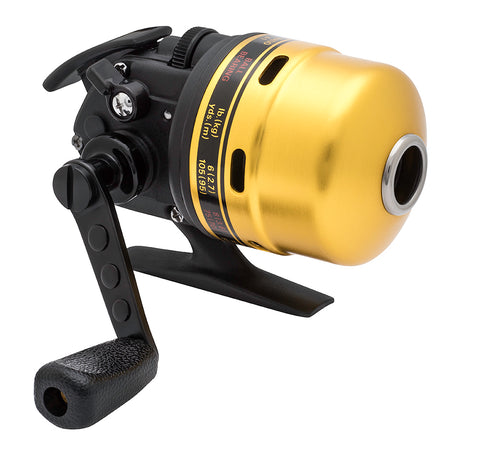 Daiwa Goldcast Closed Face Reel
