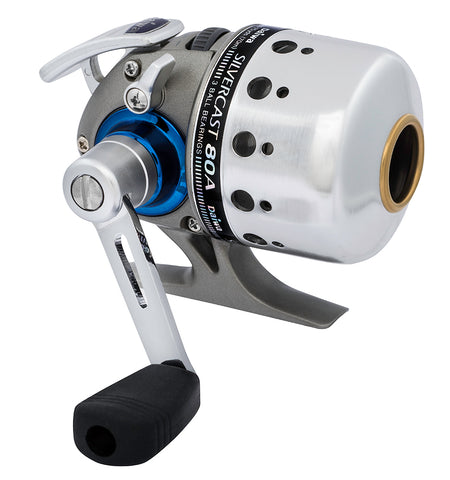 Daiwa Silvercast Closed Face Reel - Model SC80A
