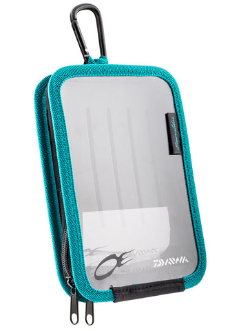 Daiwa Emeraldas Egi Squid Fishing Case - Small (S)