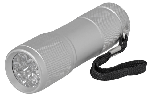 PERFECT IMAGE 9 LED UV TORCH
