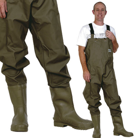 Shakespeare Chest Waders