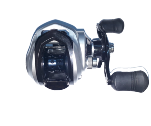 Daiwa Strikeforce 100SH Baitcast Reel - Left Hand Wind