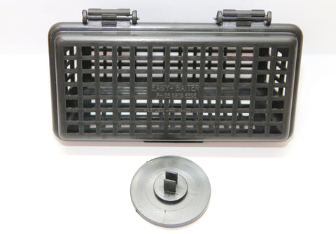 Clip on Bait Cage Basket