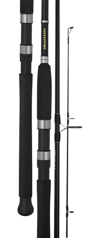 "Daiwa Sweepfire Spinning Fishing Rod Model 12'0"" 3-6kg 2 Piece"