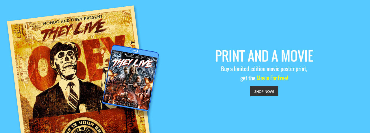 Buy a Print, Get the Movie for Free!