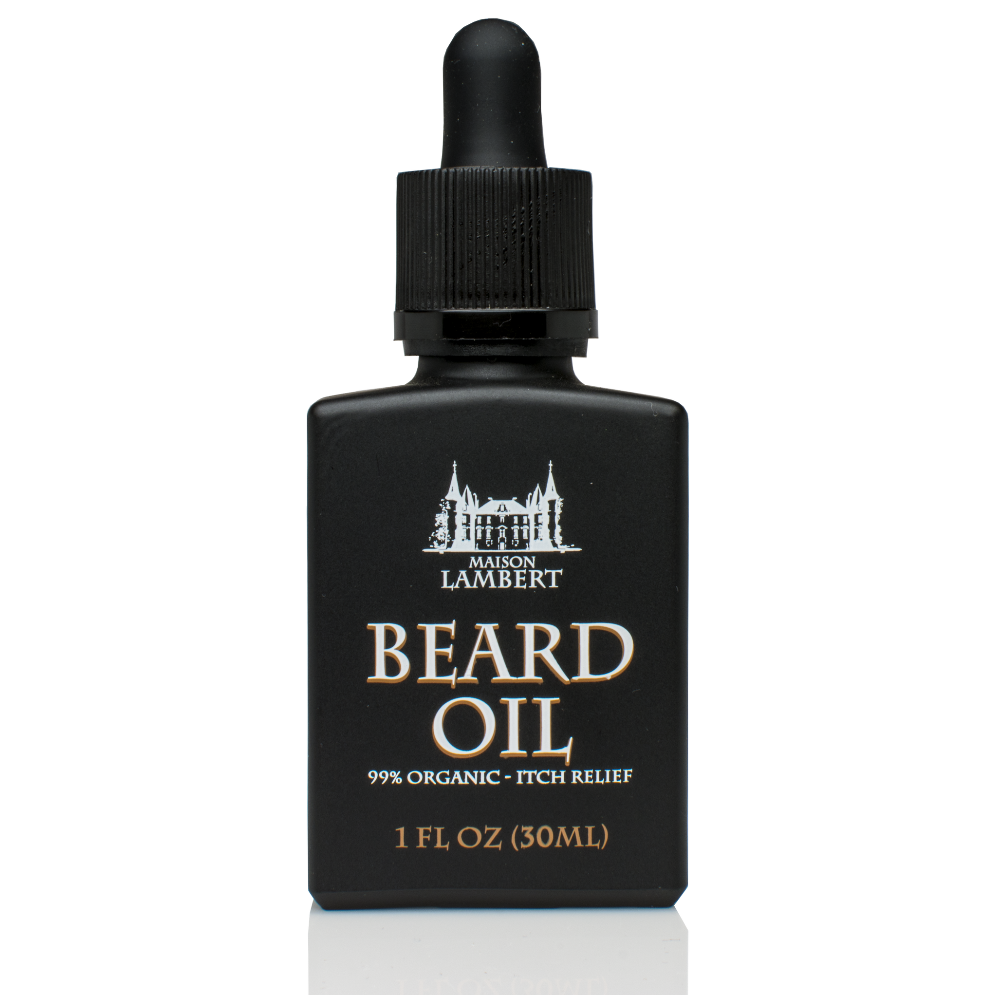Beard Kit - Ultimate Beard Kit In Wood Cigar Box