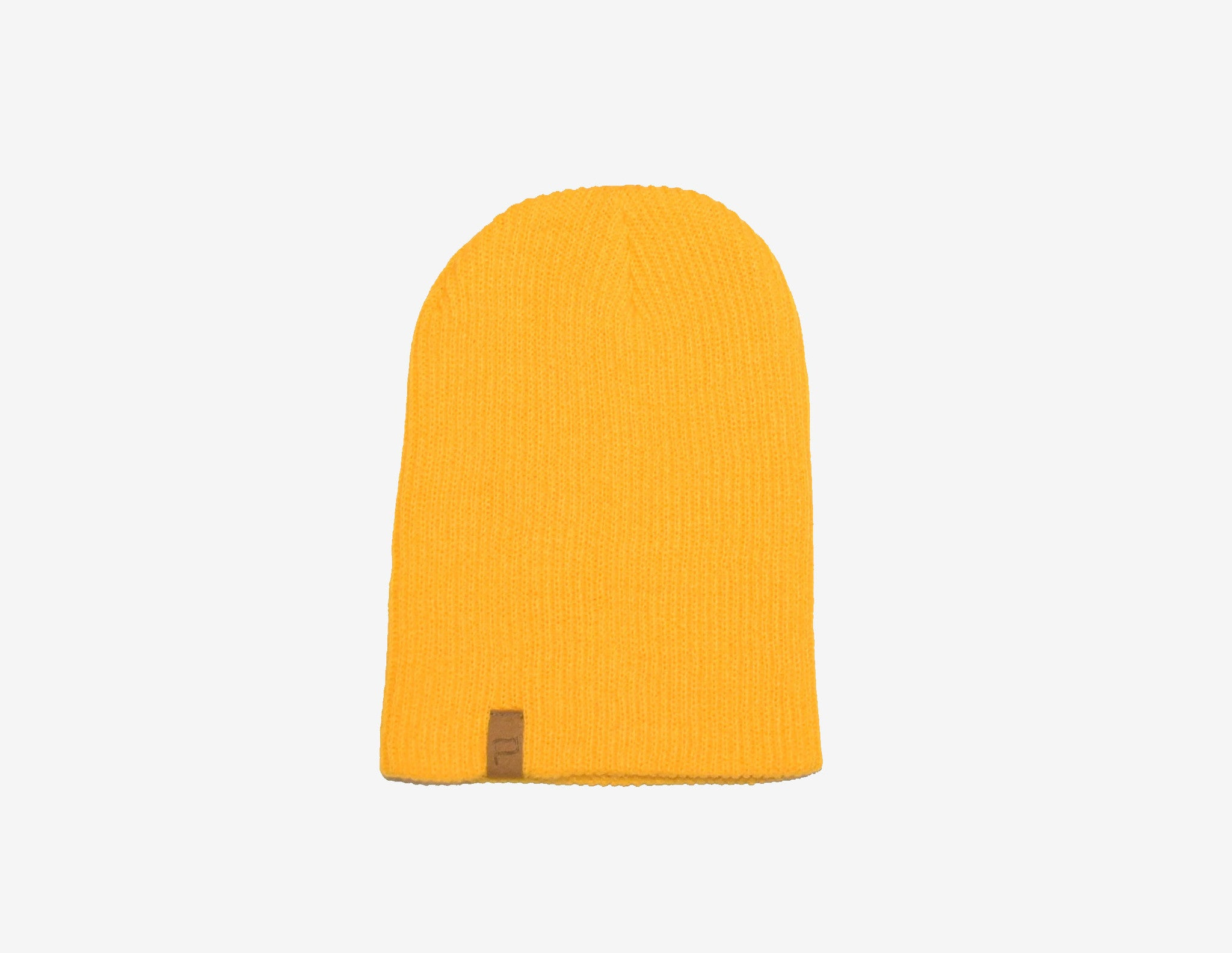 Tuque Beanie // Variés // Multiple Colours