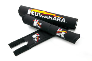 Kuwahara Pad Set New Black White Yellow Red Blue