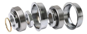 Tange Sealed Bearing Bottom Bracket for 1 pc Crank