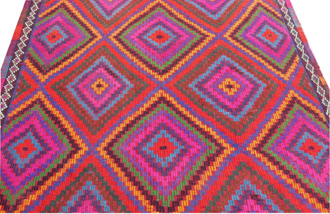 Gypsy dream Vintage Rug Large