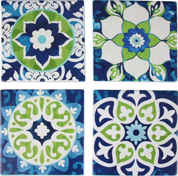 Coasters Assorted