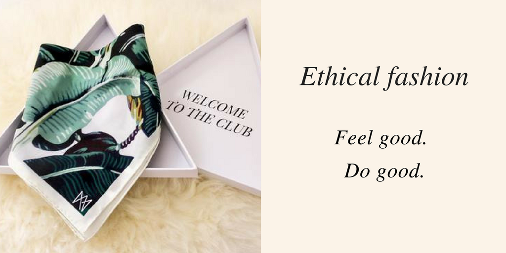 Why You Need To Invest In Ethical Fashion Now
