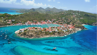 Top 5 Places to Vacation in the Caribbean This Winter