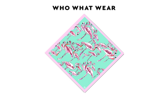 A.M. Club Featured On WhoWhatWear