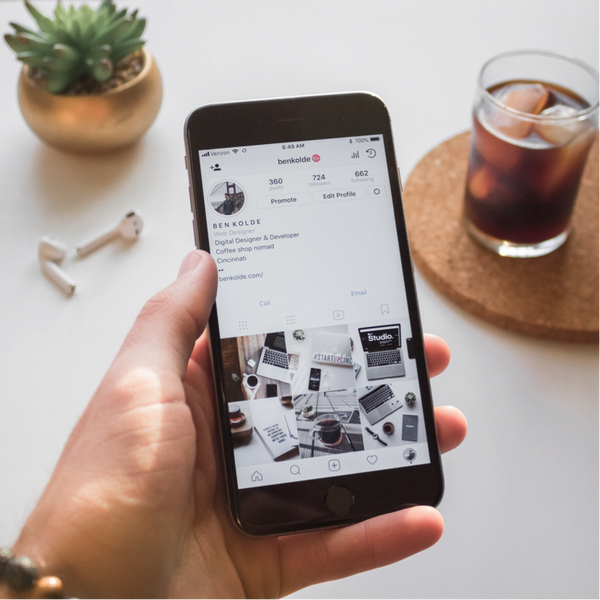 5 Tips to Make Your Instagram Aesthetically Pleasing – A M