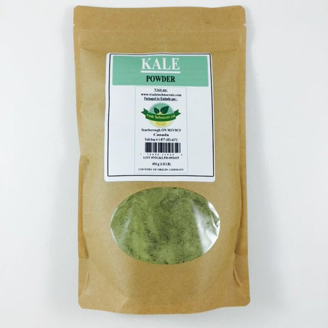 KALE POWDER - Trade Technocrats Ltd