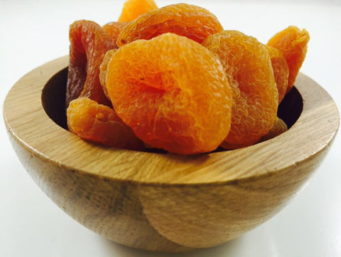 APRICOT DRIED FRUIT - Trade Technocrats Ltd
