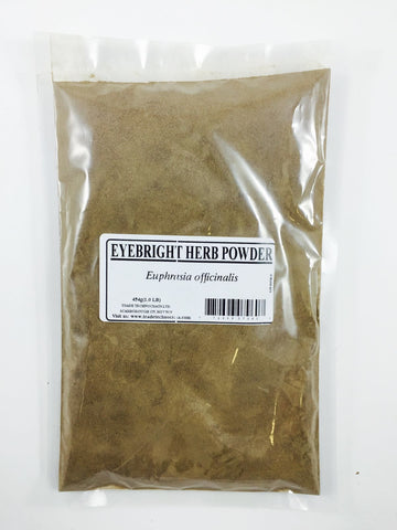 EYEBRIGHT HERB POWDER - Trade Technocrats Ltd
