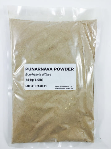 PUNARNAVA POWDER - Trade Technocrats Ltd