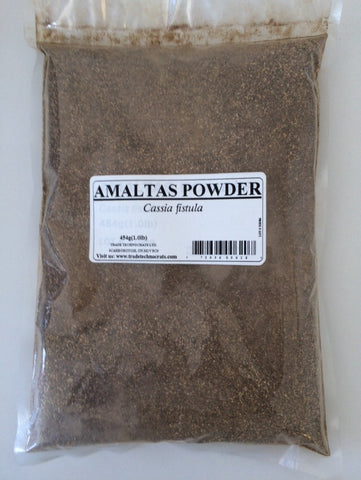 AMALTAS POWDER - Trade Technocrats Ltd