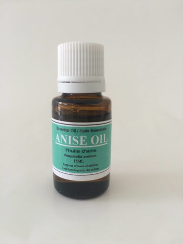 ANISE OIL 15ml - Trade Technocrats Ltd