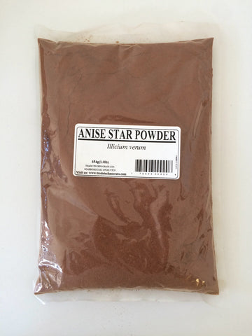 ANISE STAR POWDER - Trade Technocrats Ltd