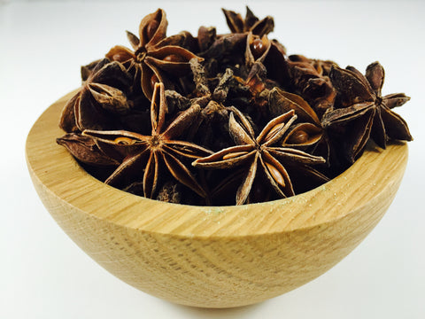 ANISE STAR WHOLE - Trade Technocrats Ltd