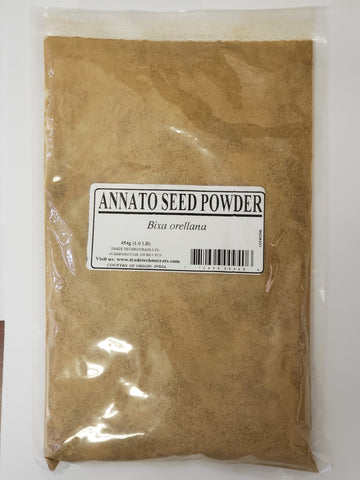 ANNATO SEED POWDER