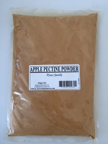 APPLE PECTINE POWDER - Trade Technocrats Ltd