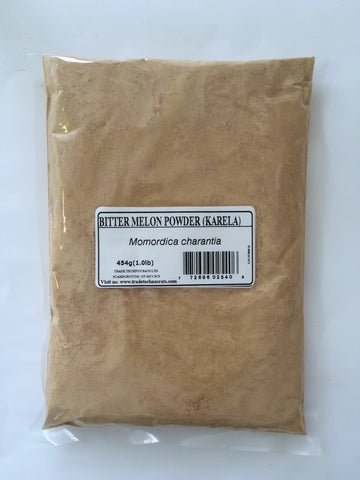 BITTER MELON SEED POWDER (KARELA) - Trade Technocrats Ltd