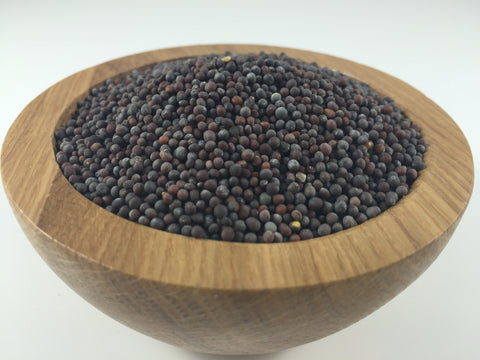 MUSTARD SEEDS BLACK - Trade Technocrats Ltd