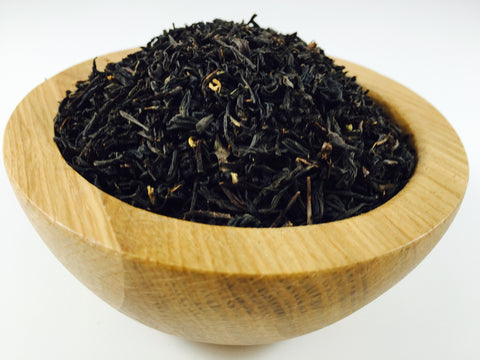 BLACK TEA C/S (CHINA) - Trade Technocrats Ltd