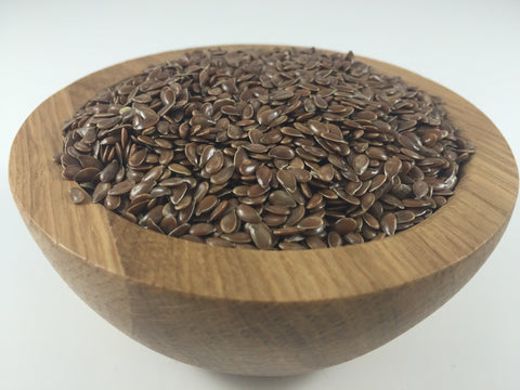 FLAXSEED WHOLE BROWN - Trade Technocrats Ltd
