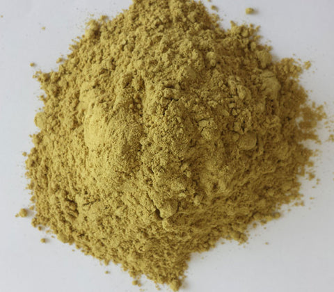 SKULLCAP HERB POWDER - Trade Technocrats Ltd