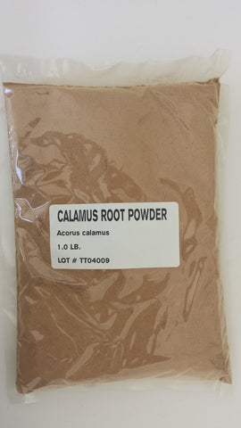 CALAMUS ROOT POWDER - Trade Technocrats Ltd