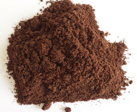 NUTMEG POWDER - Trade Technocrats Ltd