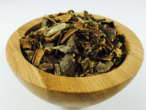 CASCARA SAGRADA BARK C/S - Trade Technocrats Ltd