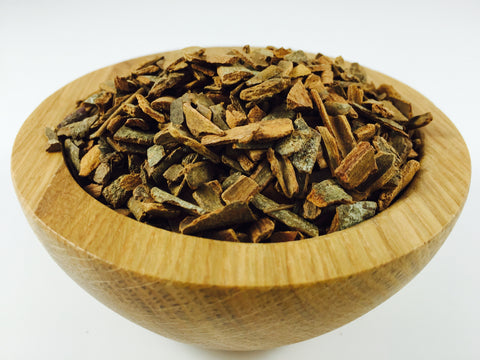CASSIA BARK C/S - Trade Technocrats Ltd