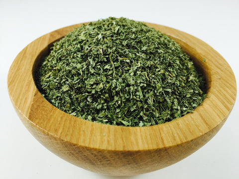 CHERVIL HERB C/S - Trade Technocrats Ltd