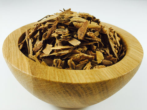 CINNAMON CHIPS C/S CEYLON - Trade Technocrats Ltd