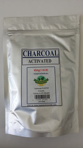ACTIVATED CHARCOAL (HARDWOOD BASED) - Trade Technocrats Ltd