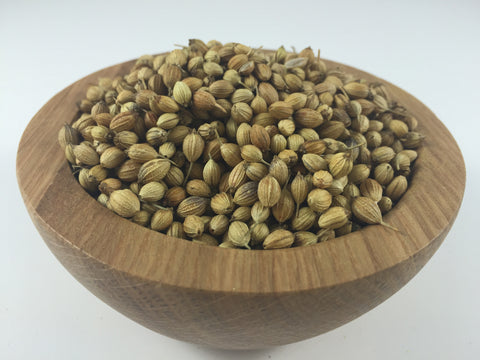 CORIANDER SEEDS - Trade Technocrats Ltd