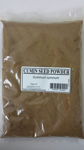 CUMIN SEED POWDER - Trade Technocrats Ltd